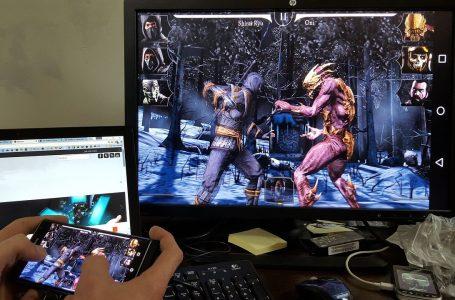 De vijf beste game apps voor je smartphone