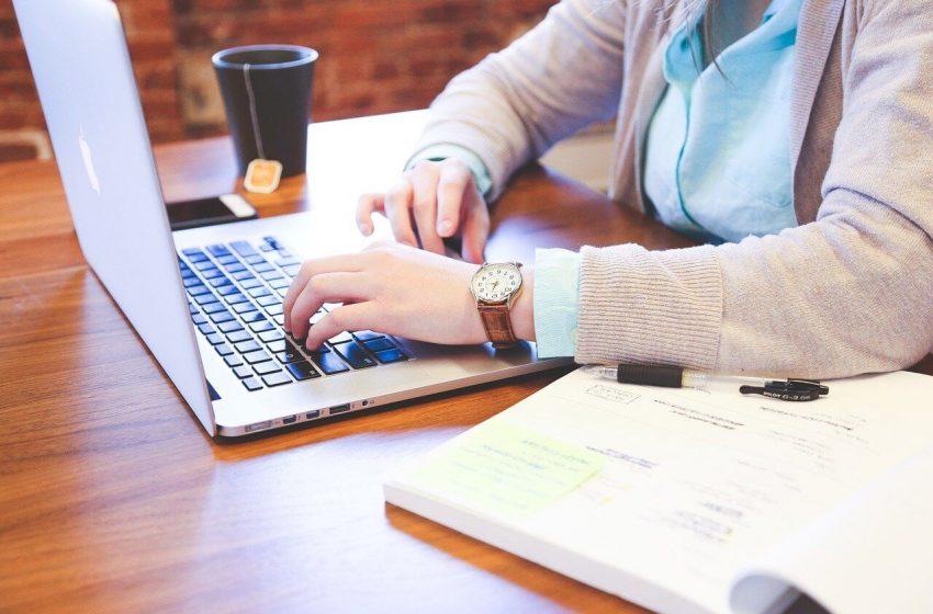 Je werkplek inrichten: zo doe je het slim