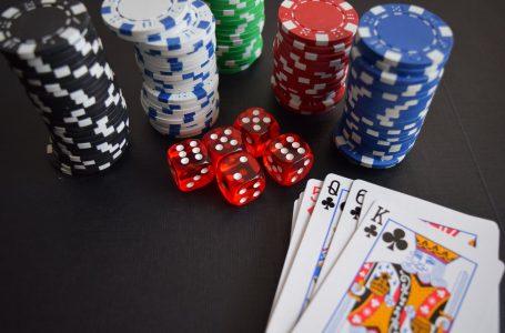 De 4 leukste online Casino Spellen
