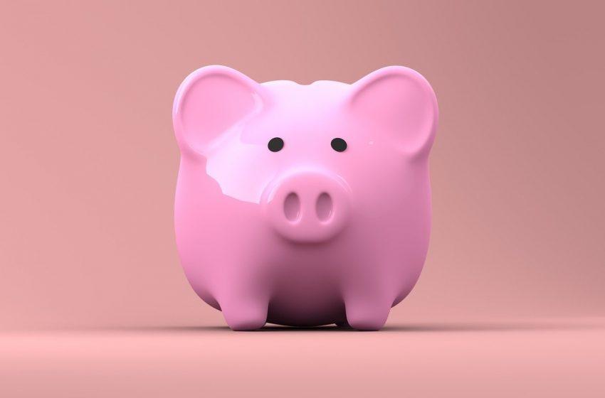 6 tips om geld te besparen